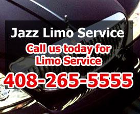 San Jose Limo Service